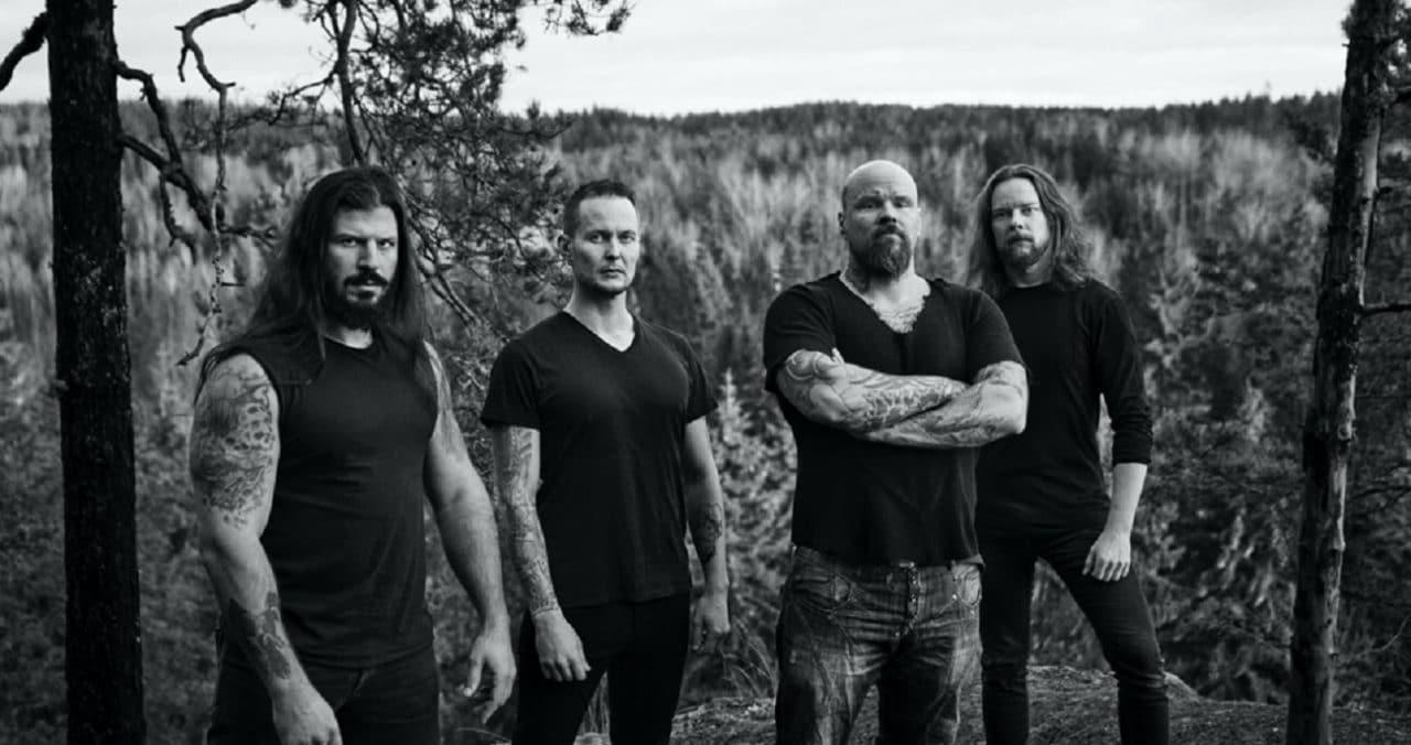 Wolfheart dévoile Skull Soldiers, et annonce un nouvel EP