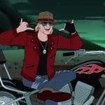Axl Rose (Guns N' Roses) va apparaître dans un nouvel épisode de Scooby-Doo