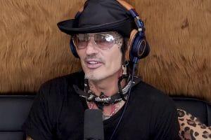 Tommy Lee révèle comment Mötley Crüe faisait de la contrebande de drogue