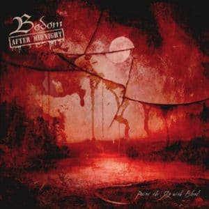 Paint The Sky With Blood (EP)