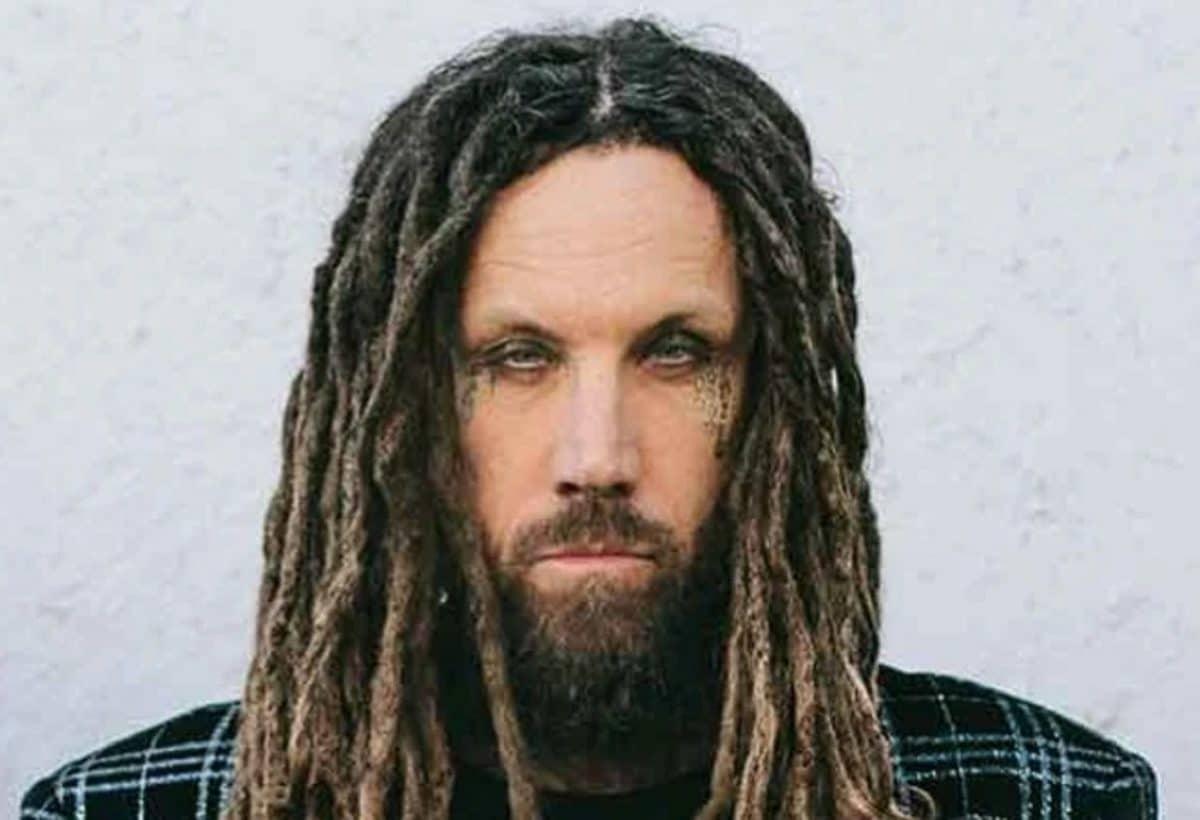 """Brian """"Head"""" Welch de Korn : """"La musique est plus importante que jamais pour moi"""""""