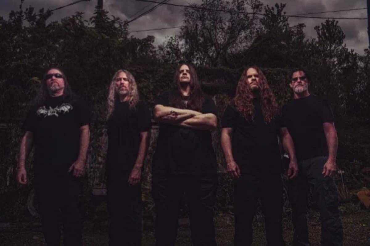 """Paul Mazurkiewicz de Cannibal Corpse : """"C'est génial d'avoir Erik Rutan dans le groupe"""""""