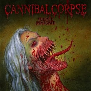 Cannibal Corpse annonce son nouvel album Violence Unimagined (détails, single & intégration d'Erik Rutan)