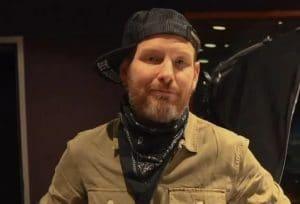 """Corey Taylor (Slipknot/Stone Sour) : """"Je déteste la plupart des nouveaux trucs Rock"""""""