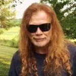 Dave Mustaine de Megadeth se sépare de Dean et s'associe à Gibson