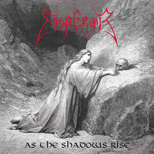 As the Shadows Rise (EP)