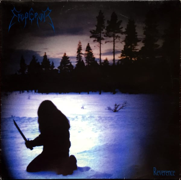 Reverence (EP)