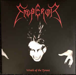 Wrath of the Tyrant (EP)
