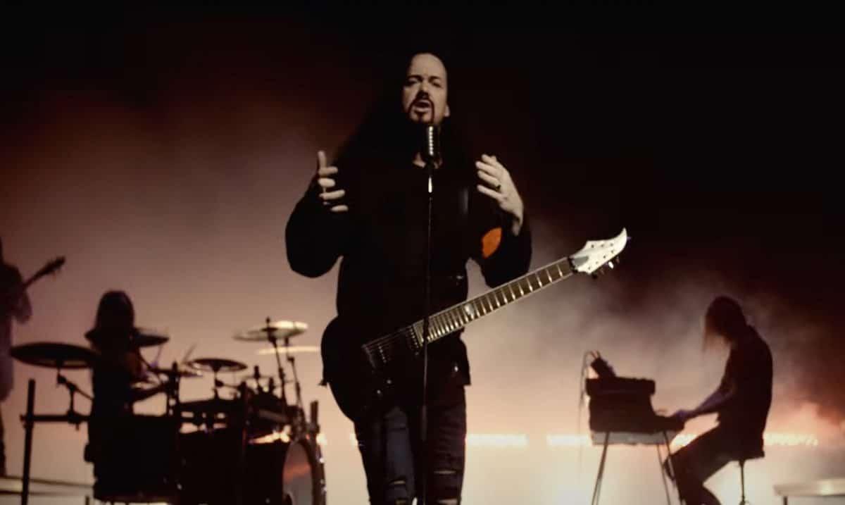 Evergrey : Écoutez la nouvelle chanson Where August Mourn