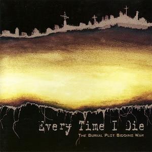 The Burial Plot Bidding War (EP)