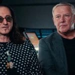 """Alex Lifeson et Geddy Lee de Rush sont """"impatients"""" de faire de la nouvelle musique ensemble"""
