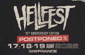 """Le Hellfest fait l'annonce officielle de son annulation : """"Nous avons espéré le meilleur, mais c'est finalement le pire qui se prépare pour cette année"""""""