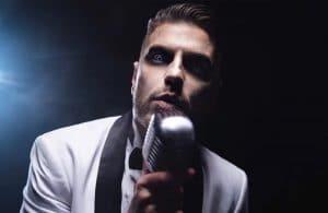 Ice Nine Kills reprend Can't Help Falling In Love d'Elvis Presley