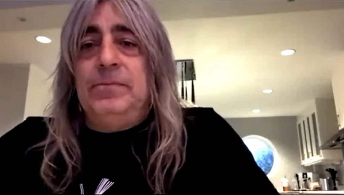 """Mikkey Dee déclare que jouer avec Scorpions est """"beaucoup plus exigeant physiquement"""" qu'une performance avec Motörhead"""