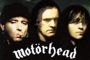 "Motörhead a failli s'arrêter car Overnight Sensation était trop ""pop"""