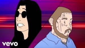 """Ozzy Osbourne lance une vidéo """"sauvagement animée"""" pour It's A Raid"""