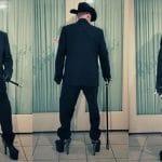 Rob Halford de Judas Priest affirme que ses chaussures à talons lui ont été offertes par Lzzy Hale
