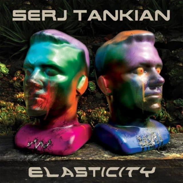 Serj Tankian sort un clip vidéo pour la chanson Elasticity & révèle les détails de son nouvel EP