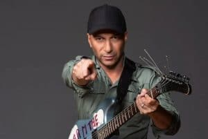 Tom Morello de Rage Against The Machine sera le producteur exécutif de la musique du film Metal Lords de Netflix