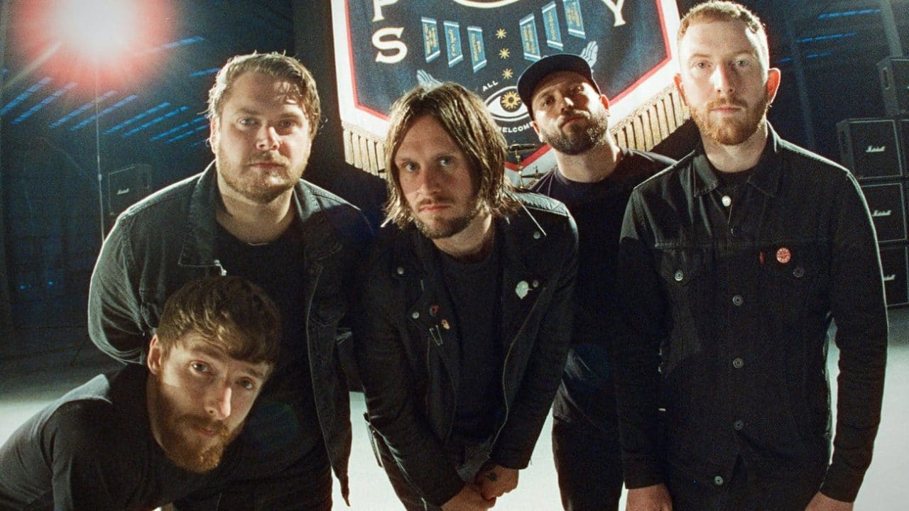 While She Sleeps sort un nouveau single, You Are All You Need
