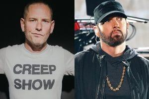 Corey Taylor de Slipknot réagit à la tentative de la génération Z de faire disparaître Eminem