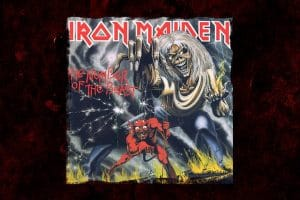 Il y a 39 ans, Iron Maiden sortait The Number Of The Beast