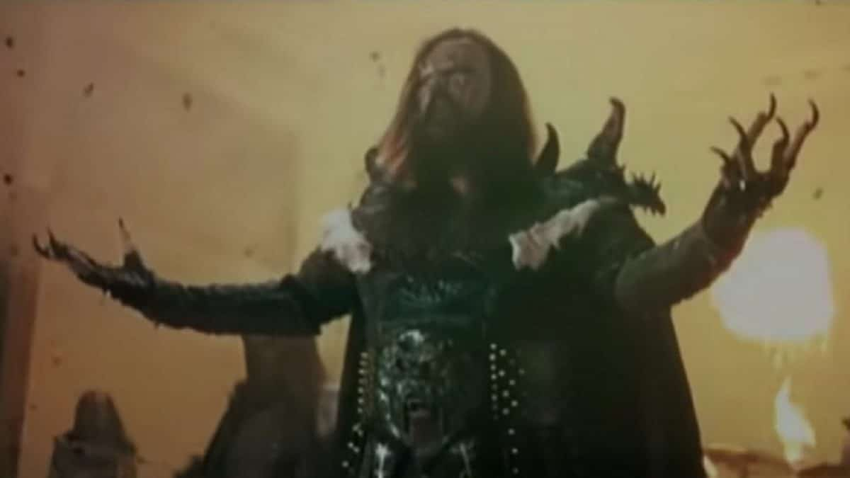 Lordi jouera lors de la grande finale de l'Eurovision en mai