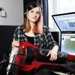 Apprenez à jouer Lvgvs de Eluveitie à la vielle à roue, grâce à Michalina Malisz