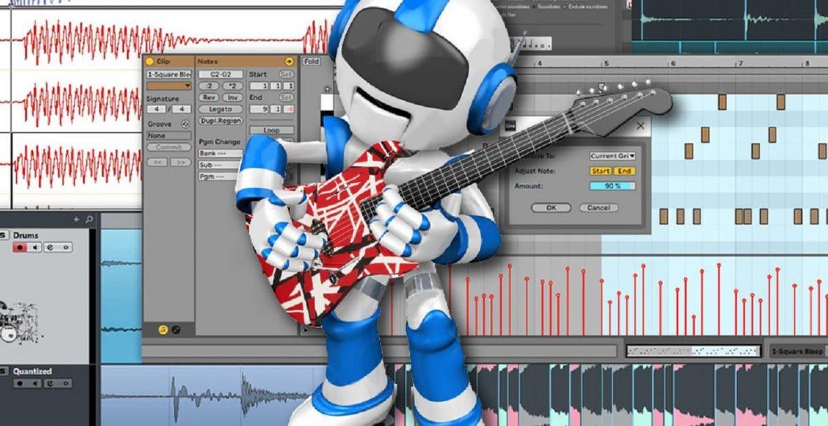 Voilà comment Van Halen sonne lorsqu'on corrige le timing du groupe