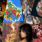 Les 32 meilleurs albums de Metal de 1991