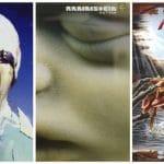 Les 10 meilleurs albums de Metal allemands