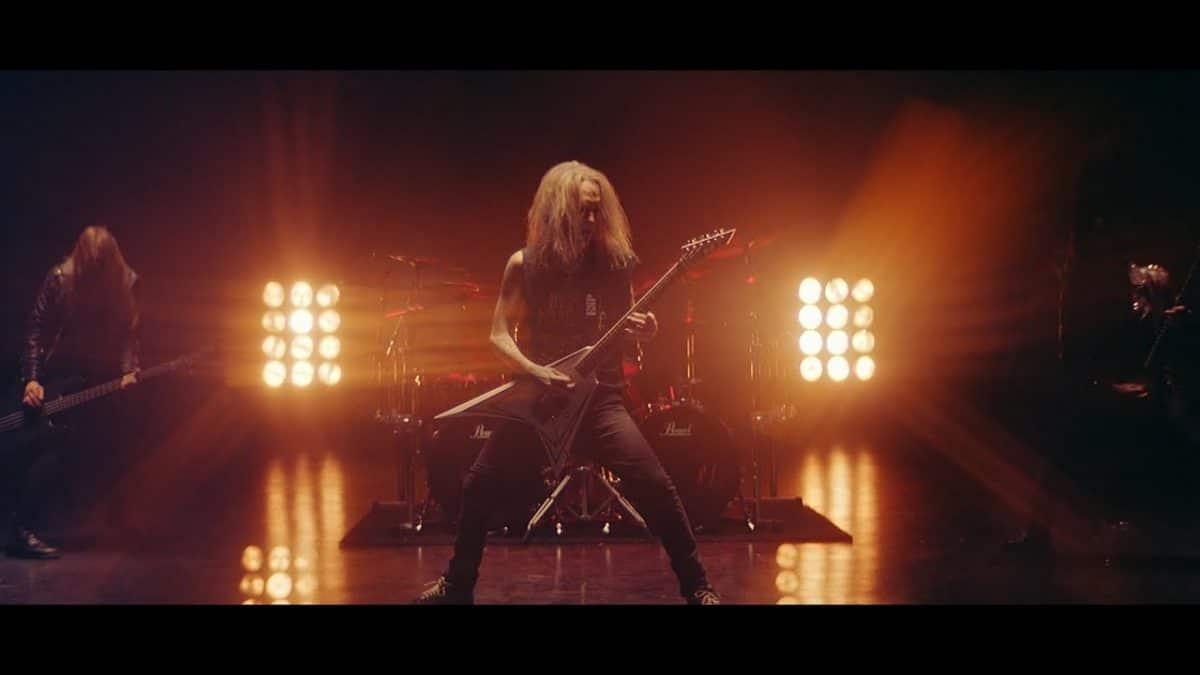 Écoutez la première chanson de Bodom After Midnight (avec Alexi Laiho), Paint The Sky With Blood