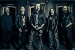 Le nouvel album de Dream Theater devrait sortir en septembre prochain, selon Mike Mangini