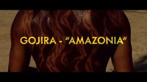 Gojira sort sa nouvelle chanson Amazonia, et fait don de tous ses bénéfices pour soutenir les tribus indigènes d'Amazonie