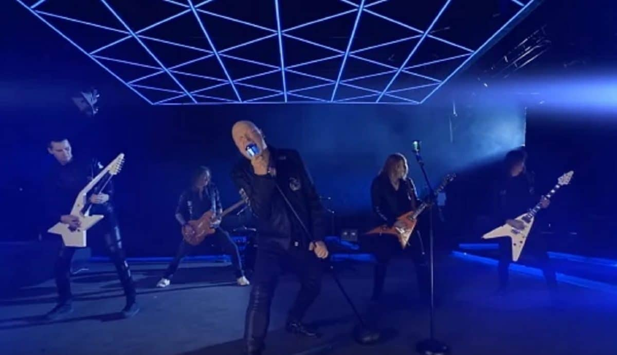 Helloween tease le clip vidéo de son nouveau single, Skyfall