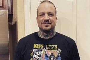 Jeremy Spencer explique pourquoi il a quitté Five Finger Death Punch