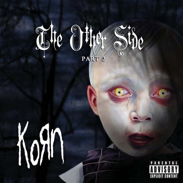 The Other Side, Part 2 (EP)