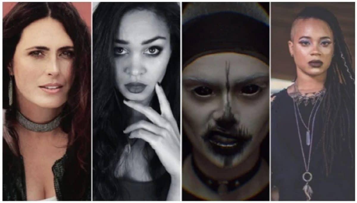 20 chanteuses de Metal qui sont une force motrice pour le genre