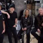 Metallica fait un don de 75 000 dollars à Feeding America pour soutenir les Texans touchés par une tempête hivernale