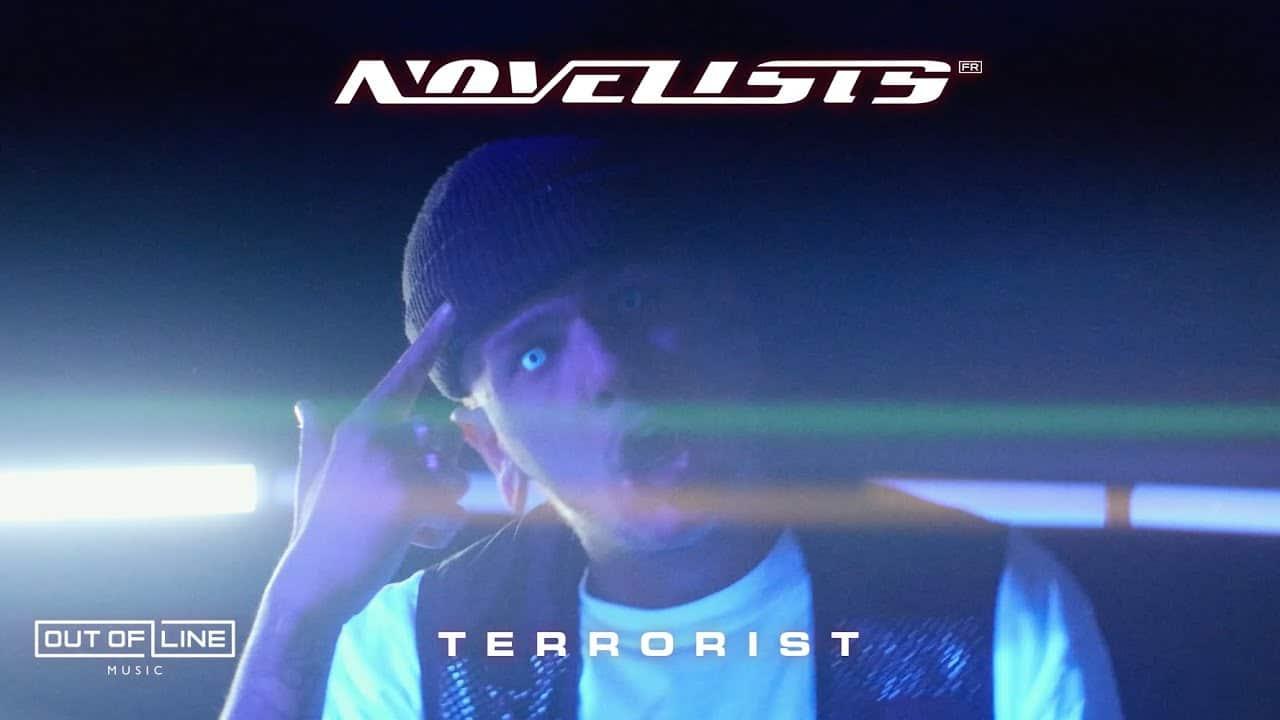 Novelists FR sort un nouveau single, Terrorist