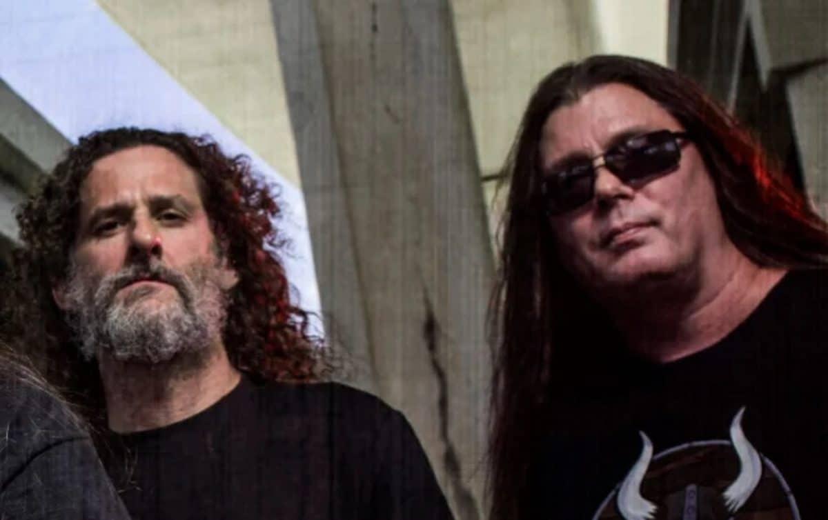 """Le batteur de Cannibal Corpse à propos de l'ancien guitariste Pat O'Brien : """"Pas de commentaire"""""""