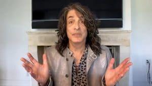 """Paul Stanley de Kiss déclare que Jimi Hendrix était sans doute """"le meilleur guitariste Rock"""""""
