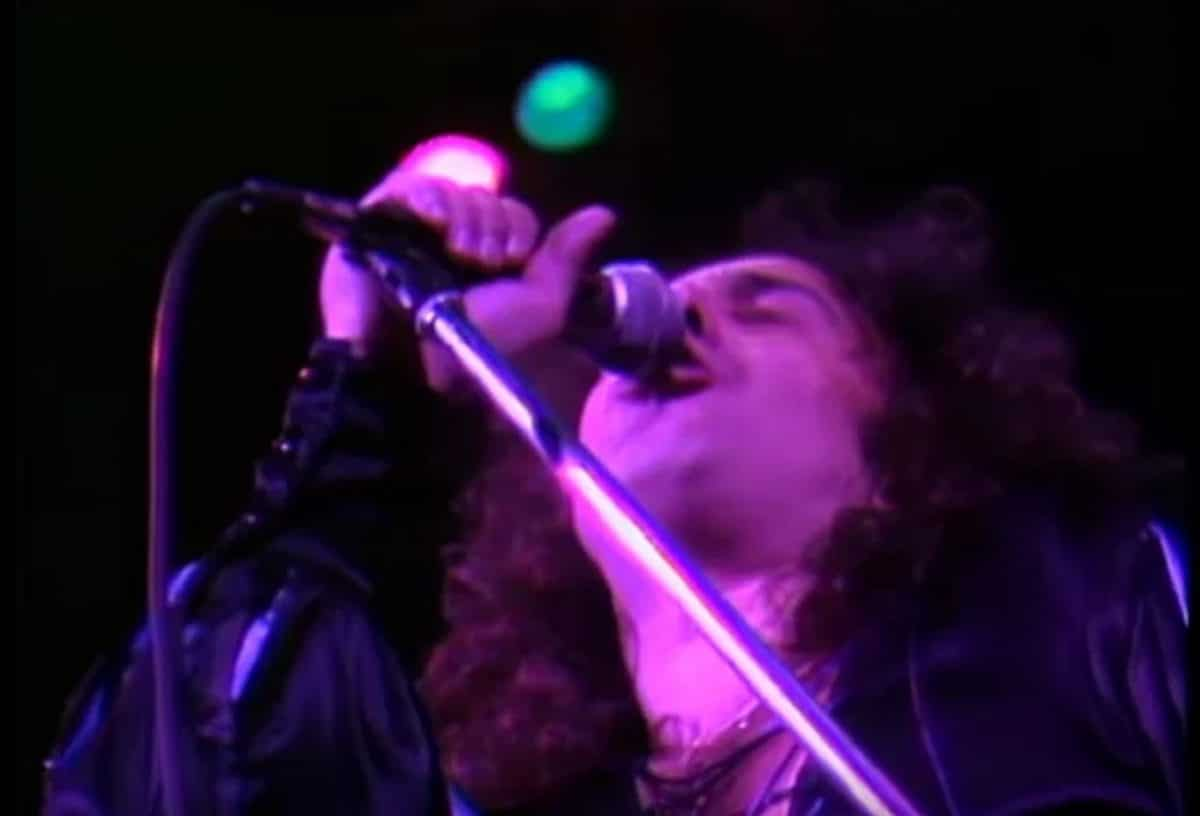 Black Sabbath : Une chanson inédite de la période Ronnie James Dio fait surface en ligne