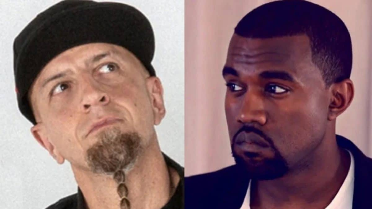 "Shavo Odadjian de System Of A Down : ""J'étais très ami avec Kanye West"""