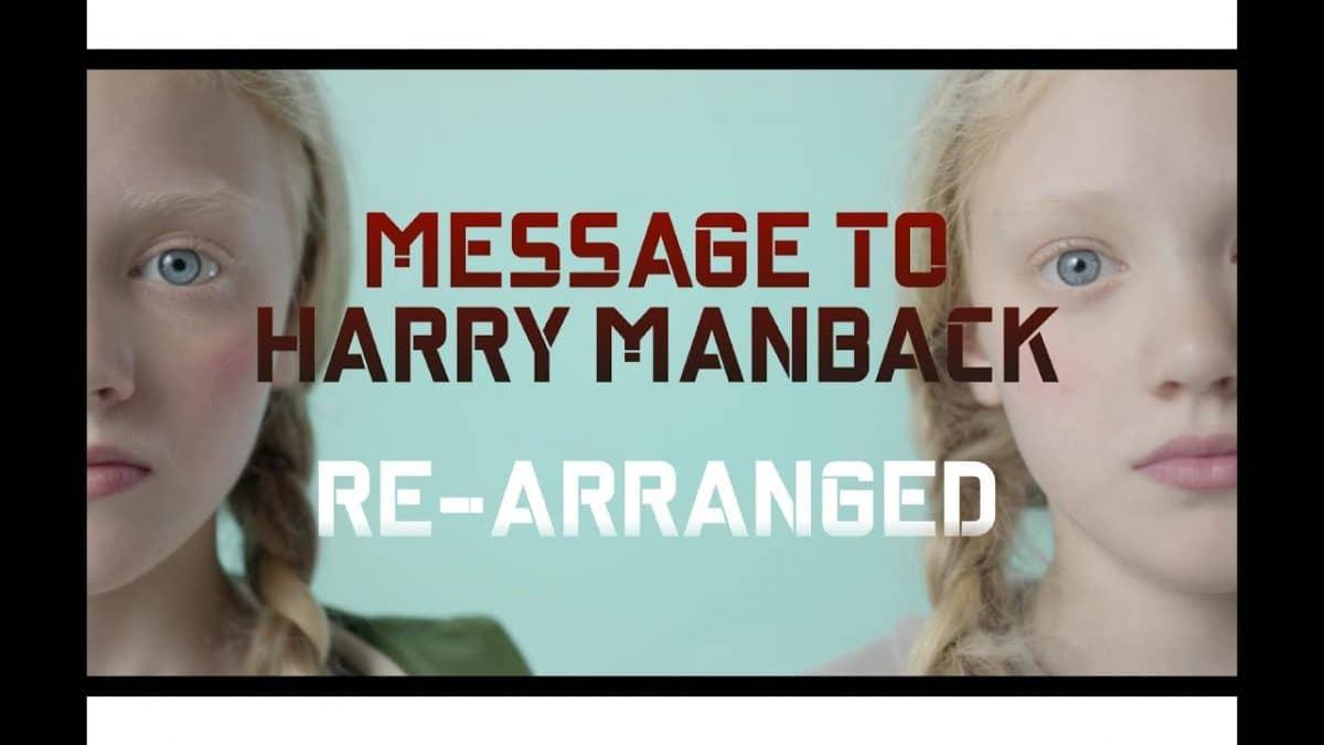 Écoutez cette excellente reprise de Message To Harry Manback de Tool par Sleepwait !