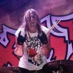 """Le batteur de Exodus annonce qu'il a un cancer : """"Je suis prêt pour le combat !"""""""