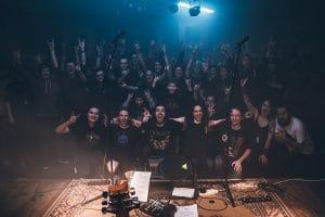 Le groupe de Metal Progressif français Altesia a besoin de vous pour financer son nouvel album !