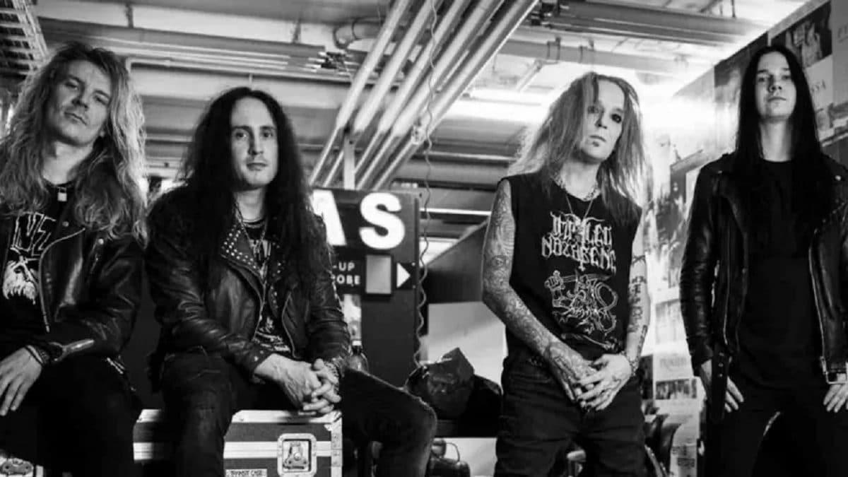 """Comment le nouvel EP de Bodom After Midnight est devenu l'épitaphe d'Alexi Laiho : """"C'est Alexi à son apogée"""""""