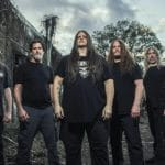 Cannibal Corpse publie un clip vidéo pour Necrogenic Resurrection