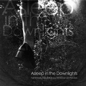 Asleep in the Downlights (EP)